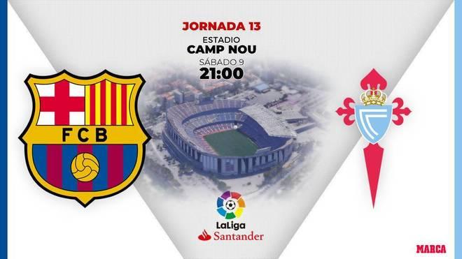 برشلونة ليس لديه خيار سوى الفوز فقط