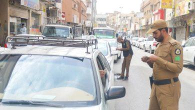 القبض على حوالي 4.15 مليون شخص غير شرعي في المملكة العربية السعودية
