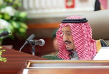 """Photo of الملك سلمان: اتفاق الرياض على """"فتح الباب"""" لمحادثات سلام أوسع حول اليمن"""