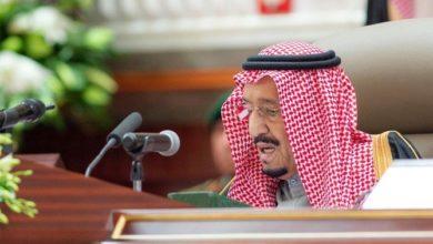 """الملك سلمان: اتفاق الرياض على """"فتح الباب"""" لمحادثات سلام أوسع حول اليمن"""