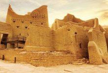 بوابة الدرعية ستكون علامة تاريخية وثقافية