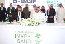 Photo of وكالة حكومية سعودية تعلن عن صفقات استثمار بتروكيماويات جديدة تزيد قيمتها على ملياري دولار