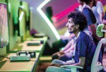 اللاعبون السعوديون يسعون للحصول على اعتراف عالمي