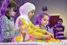 مهرجان الزهور الأول في مدينة القطيف في المملكة العربية السعودية يستقطب 115000 زائر