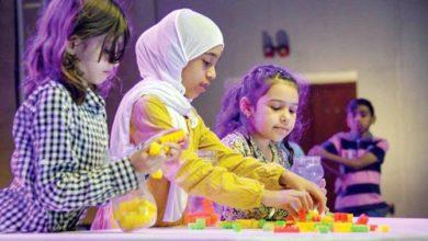 Photo of مهرجان الزهور الأول في مدينة القطيف في المملكة العربية السعودية يستقطب 115000 زائر