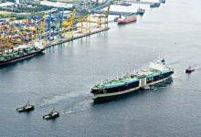 صورة أسعار الغاز الطبيعي المسال في آسيا تتراجع مع تدفق سوق الفيضانات