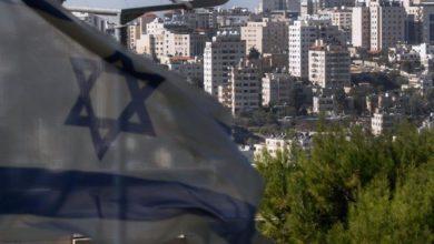 صورة بريطانيا تحث إسرائيل على وقف التوسع الاستيطاني، على عكس الولايات المتحدة