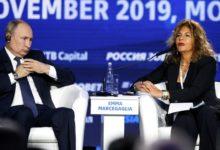 Photo of روسيا تتعهد بالتعاون مع أوبك للحفاظ على توازن سوق النفط