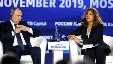 روسيا تتعهد بالتعاون مع أوبك للحفاظ على توازن سوق النفط