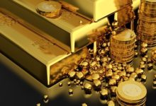 سعر الذهب اليوم في مصر الاثنين 4 نوفمبر 2019.. عيار 18 يسجل 586.49 جنيها