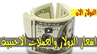 سعر الدولار وأسعار العملات الاجنبية مقابل الجنيه السوداني اليوم الاحد 17 نوفمبر 2019م في السوق الموازي