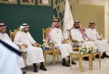 صورة وزير سعودي يكشف النقاب عن خدمة التأشيرة الفورية للشركات الصغيرة