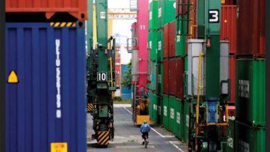 صورة مجلس النواب الياباني يجيز اتفاق التجارة الأمريكية لخفض التعريفات
