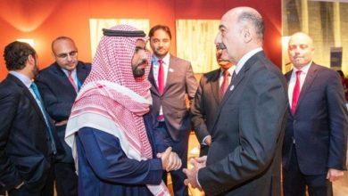 Photo of المملكة العربية السعودية تطلق معرضها في اليونسكو في باريس