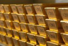 صورة تداول الذهب بخسائر متواضعة حول منطقة 1470 دولار