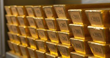 تداول الذهب بخسائر متواضعة حول منطقة 1470 دولار