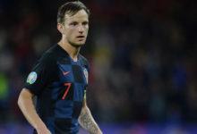 راكيتيتش ينسحب من تشكيلة منتخب كرواتيا