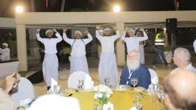 Photo of 500 زائر من 60 دولة يزورون جدة التاريخية