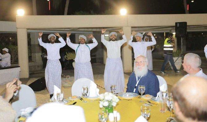 500 زائر من 60 دولة يزورون جدة التاريخية