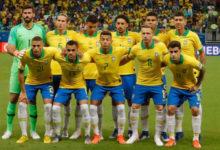 Photo of رودريغو يمكن أن يبدأ اللعب مع منتخب البرازيل ضد الأرجنتين