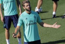 Photo of ناتشو: ريال مدريد كان يفضل وقتا للراحة مثل برشلونة، لكننا سنفوز