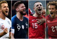 Photo of تأهل كل من فرنسا وإنجلترا وتركيا وجمهورية التشيك لنهائيات كأس الأمم الأوروبية 2020