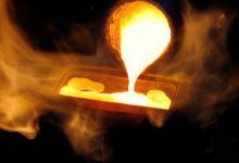 تراجع الذهب مع تأمل صفقة التجارة بين الولايات المتحدة والصين
