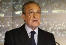 صورة فلورنتينو بيريز: ريال مدريد في عملية تحول