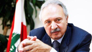 رد المتظاهرون في لبنان بغضب على تعيين وزير المالية كرئيس وزراء جديد
