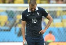 رئيس الاتحاد الفرنسي لكرة القدم: انتهت مغامرة بنزيمة مع فرنسا