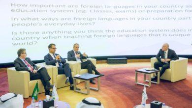 Photo of مسح عالمي يختبر مهارات اللغة الإنجليزية في المملكة العربية السعودية