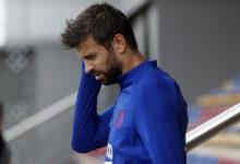 فالفيردي يعيّن سبعة لاعبين من الفريق الأول في تشكيلة برشلونة لمباراة ودية مع كارتاخينا