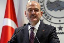 تركيا ترسل سجناء داعش إلى بلادهم