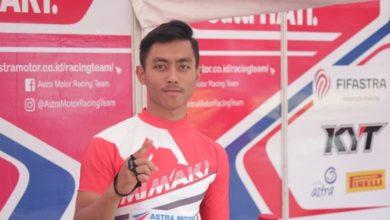 وفاة الدراج الإندونيسي أفريدزا موناندار عن عمر يناهز 20 عامًا في سباق جائزة ماليزيا الكبرى