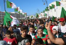 Photo of خمسة مرشحين لخوض الانتخابات الرئاسية الجزائرية الشهر المقبل