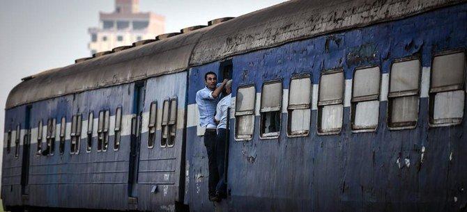 مصر ستحاكم موصل القطار الذي تسبب في وفاة الشباب
