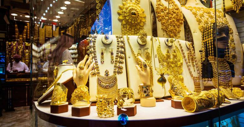 استقرار سعر الذهب في مصر اليوم السبت 2-11-2019.. وهذا هو سعر عيار 21