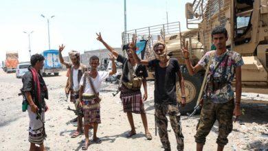 الحكومة اليمنية والانفصاليون يوقعون اتفاق تقاسم السلطة يوم الثلاثاء