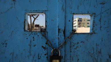 وكالة الأمم المتحدة للاجئين الفلسطينيين تشن إضرابا في الأردن