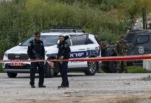 Photo of إسرائيل تتهم شرطية سابقة أطلقت النار على فلسطيني