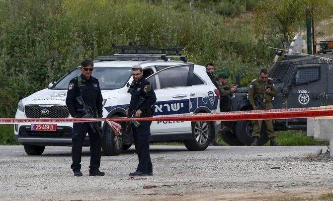 إسرائيل تتهم شرطية سابقة أطلقت النار على فلسطيني