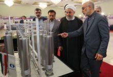 Photo of إيران تخفض التزامها بالاتفاق النووي مع تحرك أجهزة الطرد المركزي الجديدة