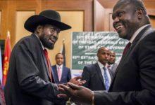 صورة جنوب السودان يواجه أزمة في تشكيل حكومة ائتلافية جديدة