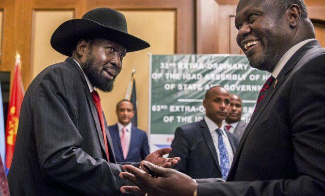 جنوب السودان يواجه أزمة في تشكيل حكومة ائتلافية جديدة