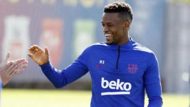 سيميدو: من الواضح أن برشلونة يجب أن يتحسن كثيرًا