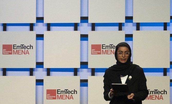"""وزير الإمارات: """"التكنولوجيا سمحت بسهولة الوصول إلى ثقافتنا"""""""