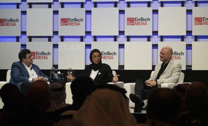 دور التكنولوجيا في الفن والثقافة نوقش في مؤتمر EmTech MENA