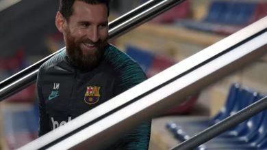 موعد مباراة برشلونة ضد سلافيا براج، القنوات الناقلة والتشكيل المتوقع