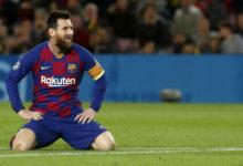 صورة سلافيا براغ يجبر برشلونة على التعادل سلبيا في دوري أبطال أوروبا