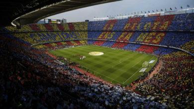صورة حصريا موعد مباراة كلاسيكو برشلونة وريال مدريد